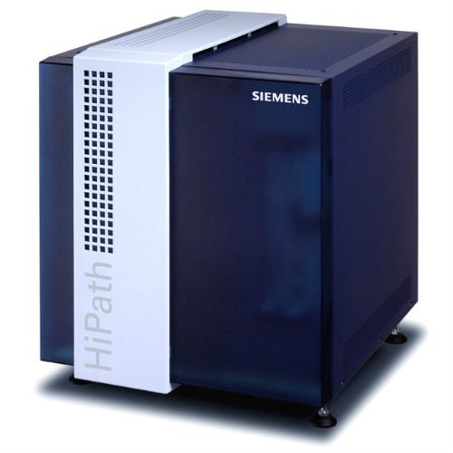 Centrale Telefonice Siemens Hipath 3800