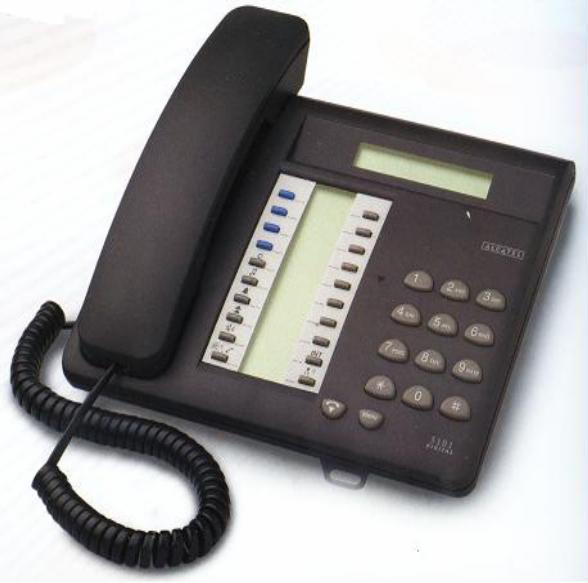 Alcatel 5101D (Telstra)